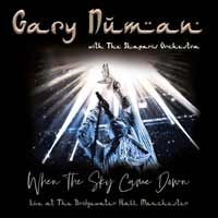 Gary Numan - When The Sky Came Down: Live In Manchester