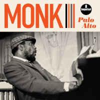 Thelonius Monk - Palo Alto