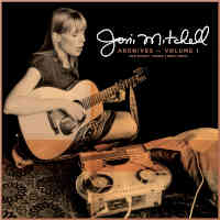 Joni Mitchell - Archives Vol. 1 / Live