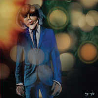 Matt Berry - Blue Elephant