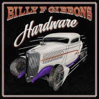 Billy F Gibbons - Hardware
