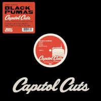 Black Pumas - Capitol Cuts