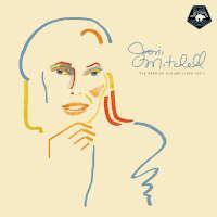Joni Mitchell - The Reprise Albums (1968–1971)