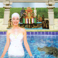Stone Temple Pilots - Tiny Music… Songs From The Vatican Gift Shop