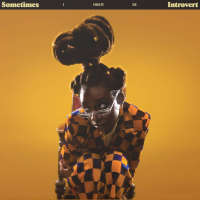 Little Simz - Sometimes I Might Be An Introvert