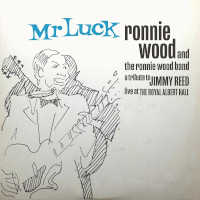 The Ronnie Wood Band - Mr Luck: A Tribute To Jimmy Reed