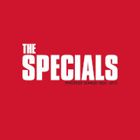 The Specials - Protest Songs 1924–2012