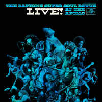 Various Artists - The Daptone Super Soul Revue: Live! At The Apollo