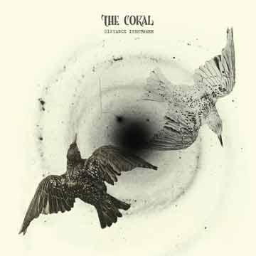 The Coral – Distance Inbetween