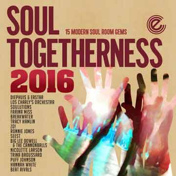 Various Artists - Soul Togetherness 2016