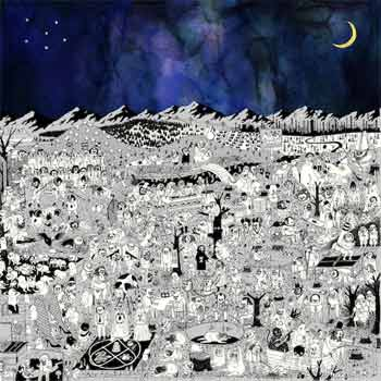 Special pre-sale offer: Father John Misty - Pure Comedy
