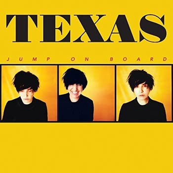 Special pre-sale offer: Texas - Jump On Board