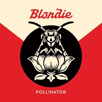 Special pre-sale offer: Blondie - Pollinator