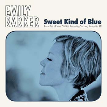 Special pre-sale offer: Emily Barker - Sweet Kind Of Blue