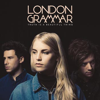 Special pre-sale offer: London Grammar - Truth Is A Beautiful Thing