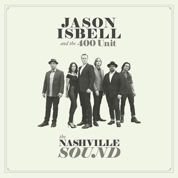 Special pre-sale offer: Jason Isbell - The Nashville Sound