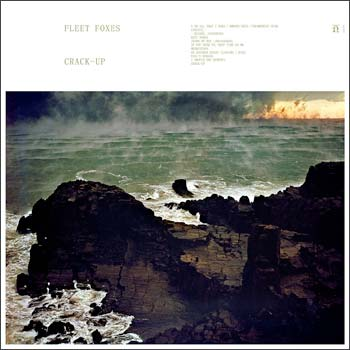 Special pre-sale offer: Fleet Foxes - Crack-Up
