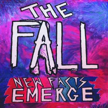 Special pre-sale offer: The Fall - New Facts Emerge