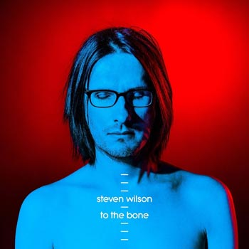 Special pre-sale offer: Steven Wilson - To The Bone