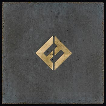 Special pre-sale offer: Foo Fighters - Concrete And Gold