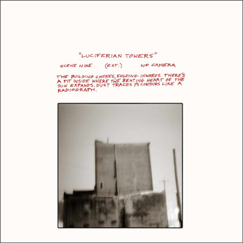 Special pre-sale offer: Godspeed You! Black Emperor – Luciferian Towers