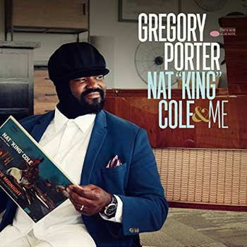 Special pre-sale offer: Gregory Porter – Nat King Cole & Me