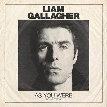 Special pre-sale offer: Liam Gallagher – As You Were