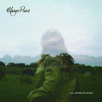 Special pre-sale offer: Margo Price – All American Made