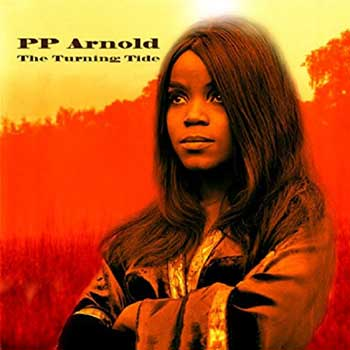 Special pre-sale offer: PP Arnold – The Turning Tide