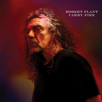 Special pre-sale offer: Robert Plant – Carry Fire