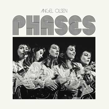 Special pre-sale offer: Angel Olsen – Phases