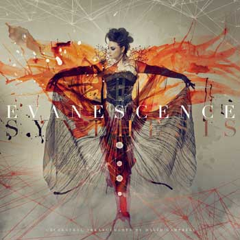 Special pre-sale offer: Evanescence – Synthesis