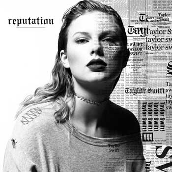Special pre-sale offer: Taylor Swift – Reputation