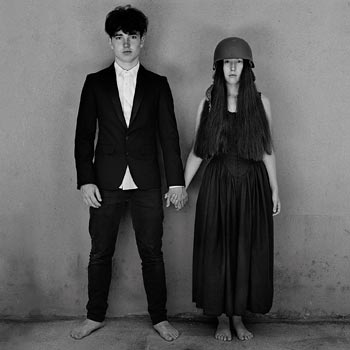 Special pre-sale offer: U2 – Songs Of Experience