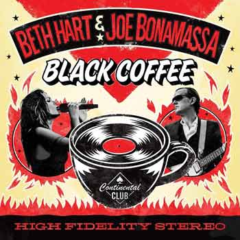 Special pre-sale offer: Beth Hart & Joe Bonamassa – Black Coffee