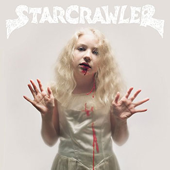 Special pre-sale offer: Starcrawler – Starcrawler