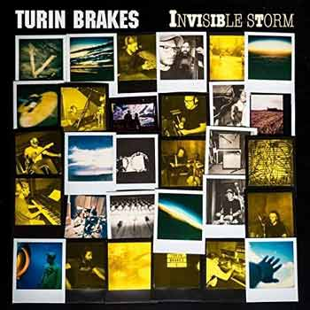 Turin Brakes - Invisible Empire