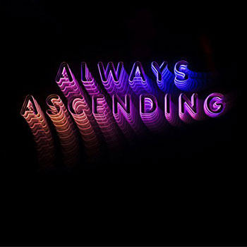 Special pre-sale offer: Franz Ferdinand – Always Ascending