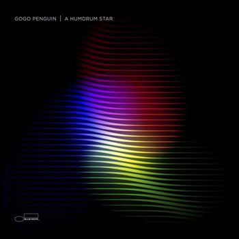 Special pre-sale offer: GoGo Penguin – A Humdrum Star