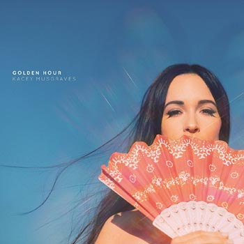 Special pre-sale offer: Kacey Musgraves – Golden Hour