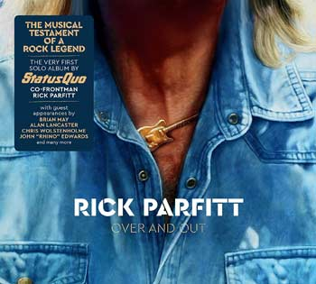 Rick Parfitt - Over & Out