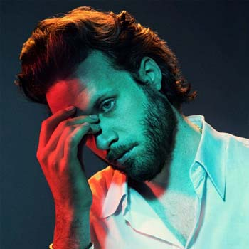 Special pre-sale offer: Father John Misty – God's Favorite Customer
