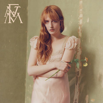 Special pre-sale offer: Florence + The Machine – High As Hope