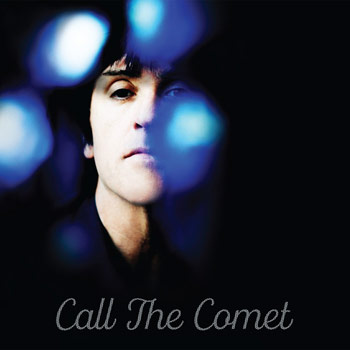 Special pre-sale offer: Johnny Marr – Call The Comet