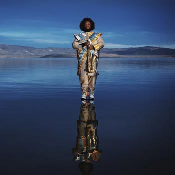 Special pre-sale offer: Kamasi Washington – Heaven And Earth