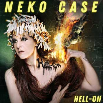 Special pre-sale offer: Neko Case – Hell-On
