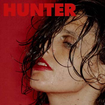 Special pre-sale offer: Anna Calvi – Hunter
