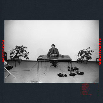 Special pre-sale offer: Interpol – Marauder