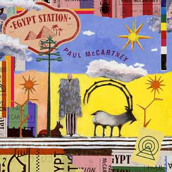 Special pre-sale offer: Paul McCartney – Egypt Station