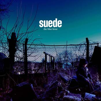 Special pre-sale offer: Suede – The Blue Hour